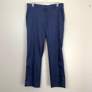 NikeGolf | Dri-Fit pants dark blue, 36x34